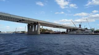 "Самара ""Фрунзенский мост"" 21 июня 2018"