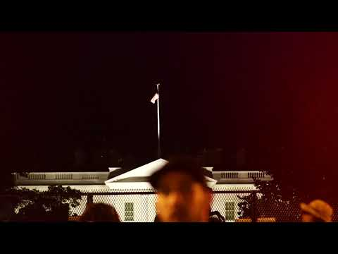 White House protest Live 6/24/2020 1080p