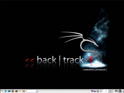 Crack A Wi-Fi Network's WEP Password With BackTrack, The Video