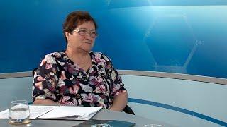 A Hét Embere - Horváth Jenőné/ TV Szentendre / 2021.07.05.