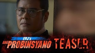 Subscribe to the ABS-CBN Entertainment channel! - http://bit.ly/ABSCBNOnline  Watch the full episodes of FPJ's Ang Probinsyano on TFC.TV  http://bit.ly/AngProbinsyano-TFCTV and on IWANT.TV for Philippine viewers, click: http://bit.ly/AngProbinsyano-IWANTv  Visit our official website!  http://entertainment.abs-cbn.com http://www.push.com.ph  Facebook: http://www.facebook.com/ABSCBNnetwork  Twitter:  https://twitter.com/ABSCBN https://twitter.com/abscbndotcom Instagram: http://instagram.com/abscbnonline