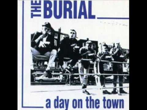 The Burial - Never too Late