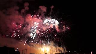 preview picture of video 'Haz-Zebbug Fireworks 2014'