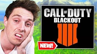 BLACKOUT is hard af