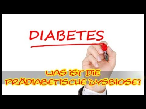 Rest in der Diabetes-Behandlung