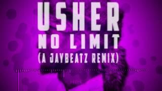 Usher   No Limit (feat. Young Thug) [A JAYBeatz Remix] #HVLM