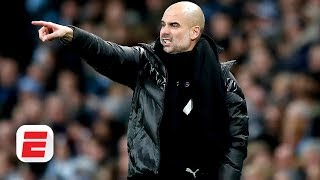 Pep Guardiola & Manchester City still have a hell of a lot to play for – Craig Burley | ESPN FC