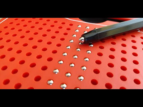 Test - Beleduc Magnetspiel - Magische Magnettafel - 21091