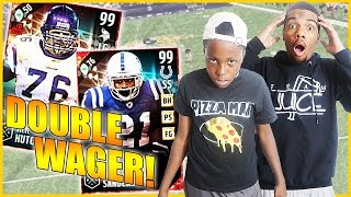 WOW! THE ONE PLAY THAT CHANGED THE GAME!  - MUT Wars Ep.68 | Madden 17 Ultimate Team