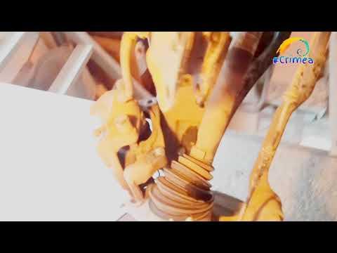 Фото к видео: Замена сальника левого привода на АКПП DP8 DUSTER 2.0 4х4