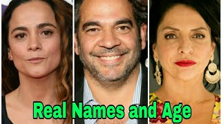 Queen of the South Cast Real Names and Age | Season 3 | 2018