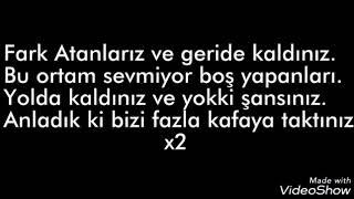 Reynmen Ft. Veysel Zaloğlu - Voyovoy (lyrics)