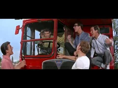 1963 Summer Holiday — Bachelor Boy