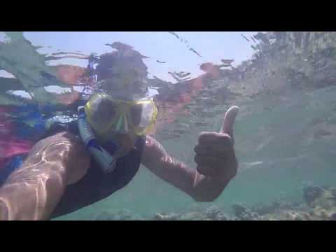 Tur Red Sea Ei Gouna Part 1