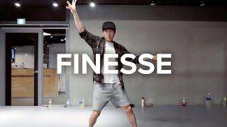 Finesse - Bruno Mars / Jihoon Kim Choreography