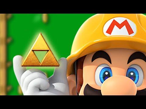 Download The Best Legend Of Zelda Inspired Courses In Super