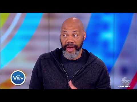Oscar winner John Ridley Talks 'Let It Fall,' Sexual Misconduct In Hollywood & More | The View