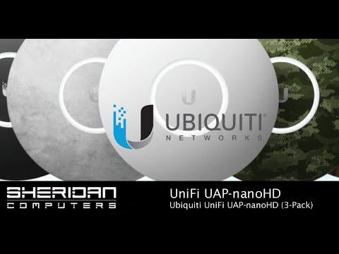 UAP-nanoHD (3-Pack)