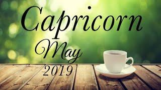 capricorn love tarot reading may 2019 - Thủ thuật máy tính