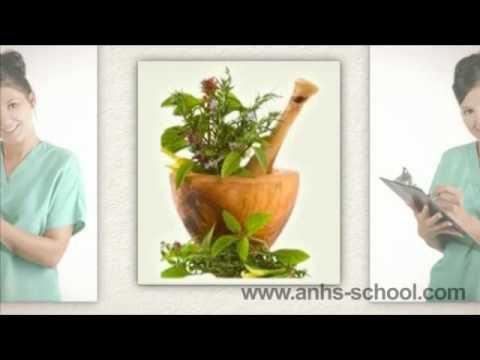 Online Master Herbalist Certification Program - YouTube