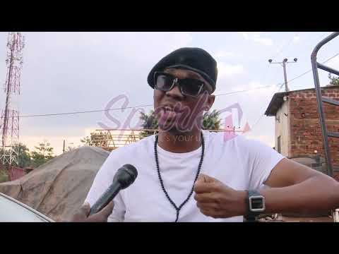 Singer Big Eye reaffirms he belongs to NRM party