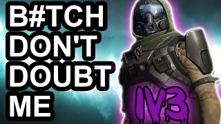 1v3 Trials- They Teased Me And Lost | Destiny