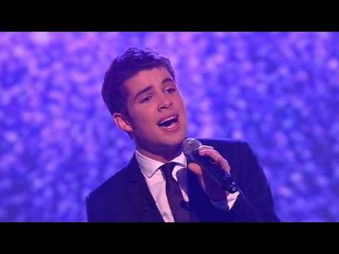 Number one song on my 24th birthday, 07 Jan 2010 - The Climb by Joe McElderry - My Birthday Hits