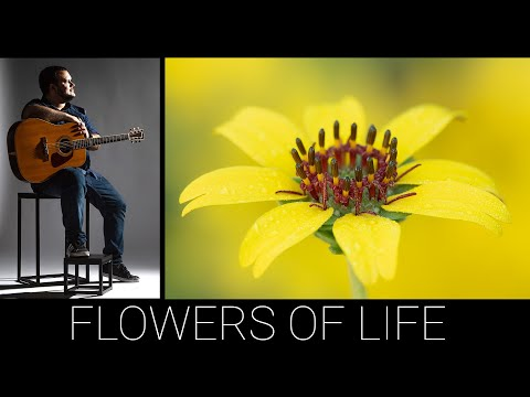 , title : 'Austin Now: FLOWERS OF LIFE with Gabriel Santiago & Andrea DeLong-Amaya