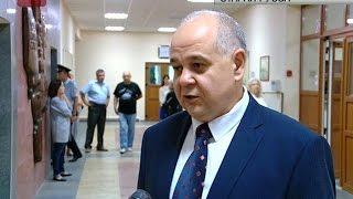 Василий Бордовский официально вступил в должность главы Старорусского района