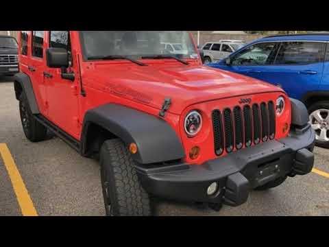 Used 2013 Jeep Wrangler Virginia Beach VA Norfolk, VA #18201315A
