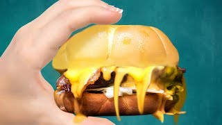 20 SECRET FOOD HACKS