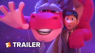 Wish Dragon Trailer #1 (2021) | Movieclips Trailers by  Movieclips Trailers