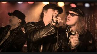 KROKUS - Dirty Dynamite (2013) Official Music Video