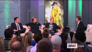 Vince Gilligan on the Series Finale of Breaking Bad: Talking Bad