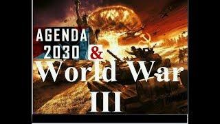 Agenda 2030 & WW3 .. California Wild Fires UN Agenda 21 2030