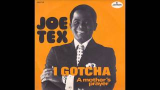 I Gotcha - Joe Tex (1972)  (HD Quality)