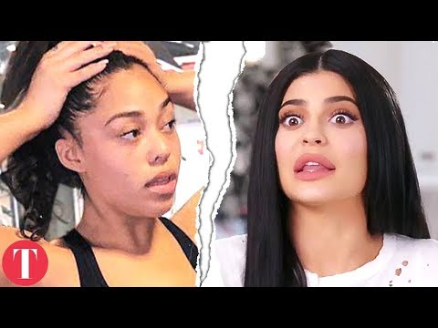 "Inside The Messed Up Life Of Kylie Jenner's ""BFF"" Jordyn Woods"