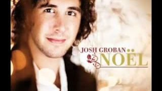 It Came Upon A Midnight Clear By Josh Groban (With Lyrics)