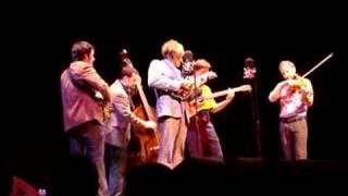 Punch Brothers-Heart in a Cage