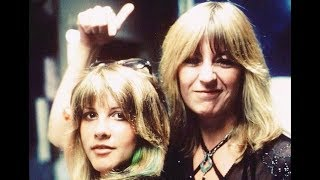 STEVIE NICKS on CHRISTINE McVIE — Diva on Diva