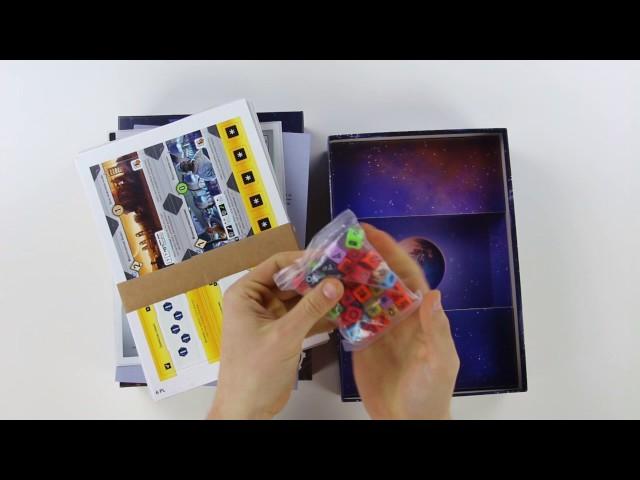 Gry planszowe uWookiego - YouTube - embed jEjO5j-SPQk