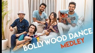Bollywood Dance Medley (Unplugged) | Twin strings Ft