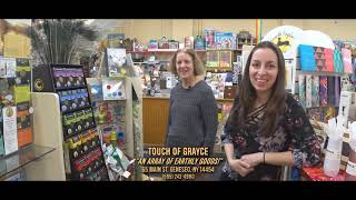 """DISC 222 - """"Touch of Grayce"""", Geneseo, NY"""