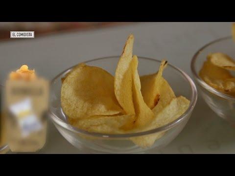 EL COMIDISTA | ¿Cuáles son las mejores patatas fritas de bolsa?