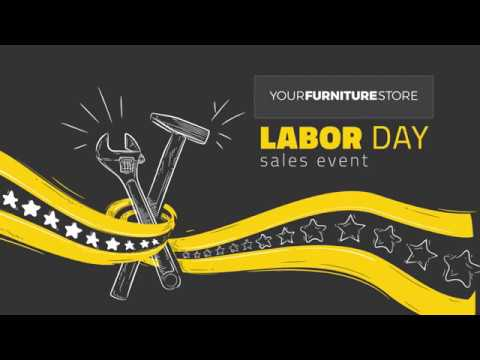 Labor Day Sales Event - TV - 2018