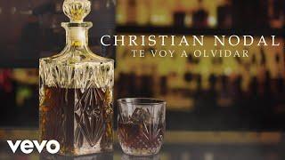Christian Nodal   Te Voy A Olvidar (Lyric Video)