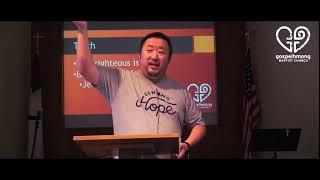 Boast in the Gospel