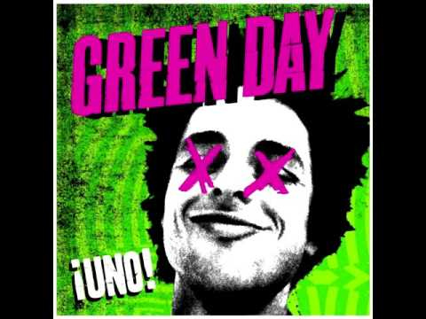 Nuclear Family OFFICIAL Instrumental - Green Day