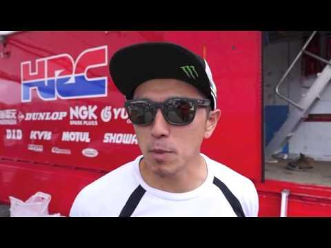 2013全日本モトクロス選手権第7戦を終えて