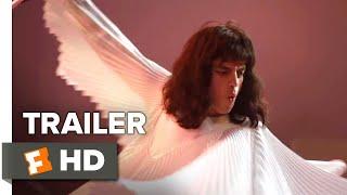 Bohemian Rhapsody Final Trailer (2018)   Movieclips Trailers